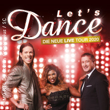 Let's Dance - Die Live Tour 2020