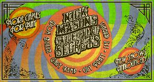 Nick Mason´s Saucerful Of Secrets