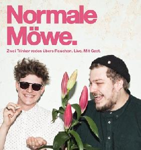 NORMALE MÖWE LIVE