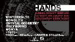 HANDS LABEL NIGHT BERLIN