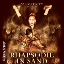 Rhapsodie in Sand