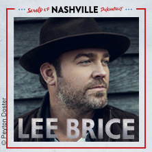 Sound Of Nashville - Lee Brice