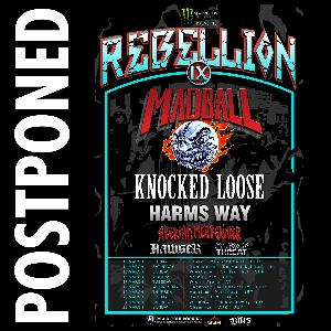 Rebellion Finals