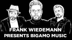 Frank Wiedemann presents Bigamo Musik