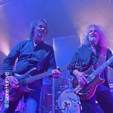 Barclay James Harvest feat. Les Holroyd Tour 2020