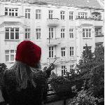 Wladimir Kaminer - Rotkäppchen raucht auf dem Balkon