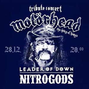 Tribute To Motörhead