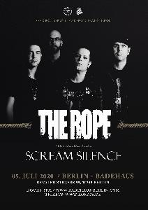 The Rope + Scream Silence