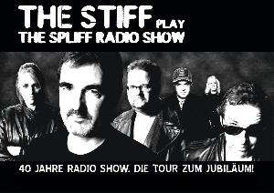 Stiff play The Spliff Radio Show