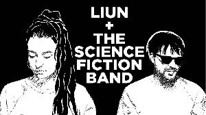LIUN + The Science Fiction Band