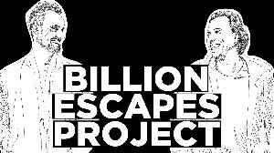 Robot Koch & Kristjan Järvi aka Billion Escapes Project