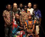 CHOUK BWA & THE ÅNGSTRÖMERS