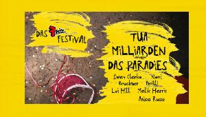 Das Fritz Festival + Aftershow Party