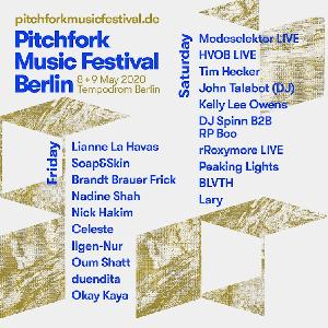 Pitchfork Music Festival Berlin