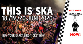 This Is Ska Festival 2020