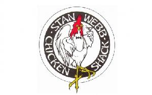 Stand Webb´s Chicken Shack