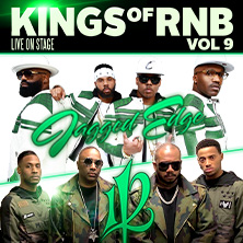 Kings of RnB 9