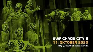 GWF Chaos City 5