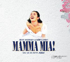 Mamma Mia! in Berlin 2021