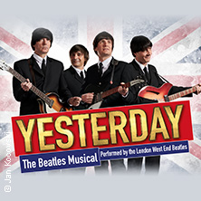 Yesterday - The Beatles Musical