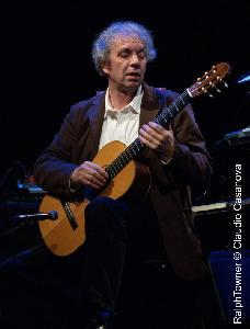 New York Journey - Ralph Towner Solo