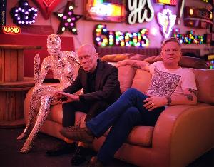 ERASURE – THE NEON TOUR 2021