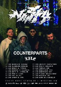 Nasty & Counterparts