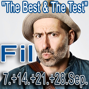 Fil: The Best & The Test