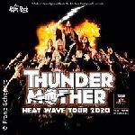 Thundermother - Sitzplatz-Konzert