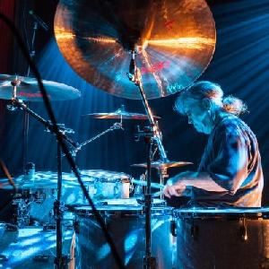 Ian Paice & Purpendicular performing Classic Deep Purple 2020 - Spätvorstellung