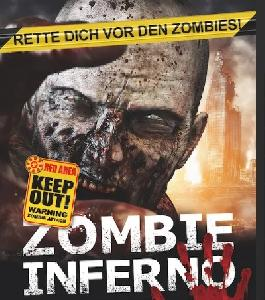ZOMBIE INFERNO: Theatre Of Horror