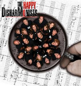 Konzert Classic - The Happy Disharmonists