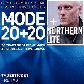 Forced To Mode & Northern Lite