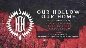 Our Hollow, Our Home + For I Am King + Chuggaboom + TheCityIsOurs