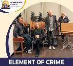 Element Of Crime - Strandkorb Open Air