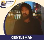 Gentleman - Strandkorb Open Air