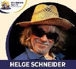 Helge Schneider - Let's Lach - Strandkorb Open Air