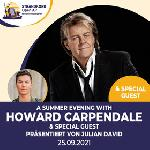HOWARD CARPENDALE - Strandkorb Open Air