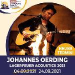 Johannes Oerding - Strandkorb Open Air