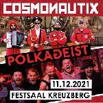 Cosmonautix + Polkageist