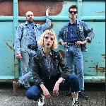 SUCK + S.U.G.A.R. + Berlin Diskret + Trash Crawlers