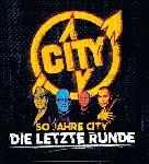 CITY - 50 Jahre - Die letzte Runde