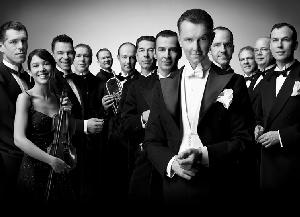MAX RAABE & PALAST ORCHESTER