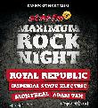 star fm maximum rock night