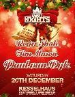 winter vandit night - mit paul van dyk, roger shah, tim