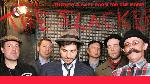 The Slackers + New Town Kings