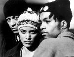 Digable Planets with the U.G.O Live Band + Fatlip of The Pharcyde & The Smells