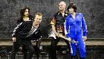 Cora Frost + The Incredible Herrengedeck + MS Schrittmacher + Martin Stiefermann + Maria Walser + Astrid Endruweit