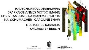 Deutsches Kammerorchester Berlin