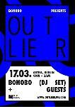 Bonobo presents Outlier